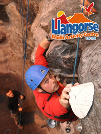 Llangorse Multi Activity Centre